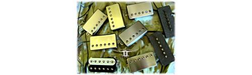 Micros Guitare sur commande