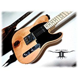 "SmokeyCaster ""Knocked Pine"""