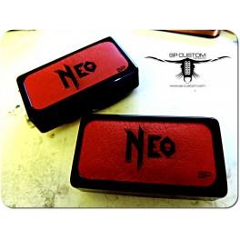 Set NEOLAND / NeoGeo Signature pickups