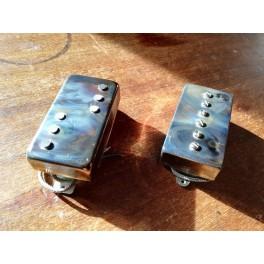 Set P90HB Jr / Noiseless manche chromatic - bstock - EN STOCK !