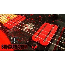 LES SANGUINAIRES - NEOGEOFANATIC Signature